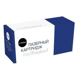 Картридж для Ricoh Aficio SP 100, SP 100SF, SP 100SU (NetProduct SP101E) (черный)